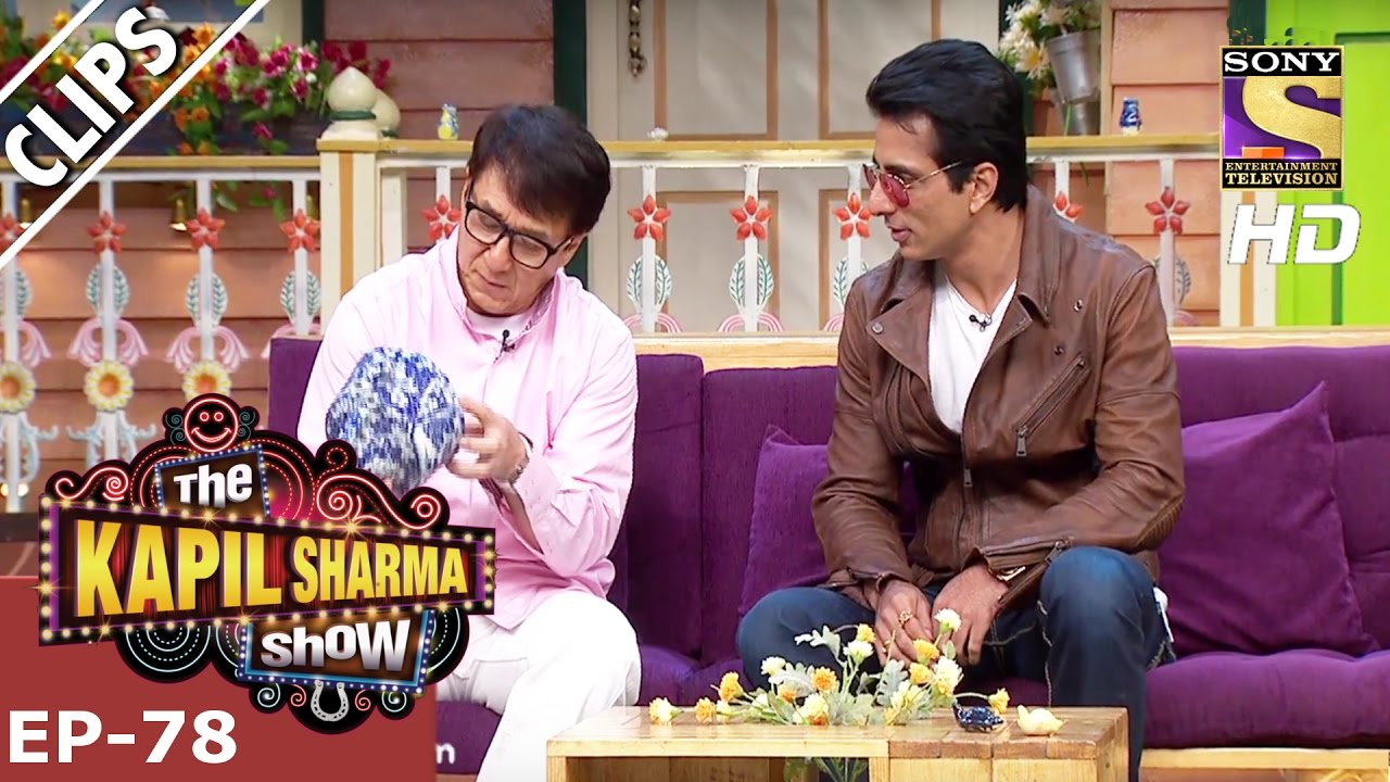 Jackie Chan's cycle sold for Rs. 10 lakh on Kapil's show – The Kapil Sharma Show - 29th Jan 2017