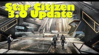 Star Citizen | Alpha 3.0 Update, Delays, Hold Ups & Burndown
