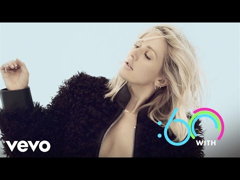 Ellie Goulding - :60 With (Vevo UK)