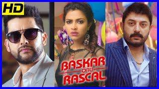 Bhaskar Oru Rascal Tamil Movie Full Comedy Scenes Arvind Swamy