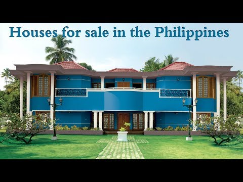 Houses for sale Philippines