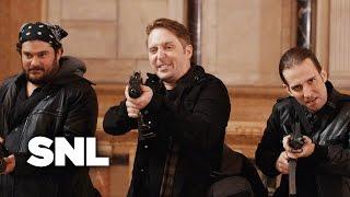 Bank Robbers - SNL