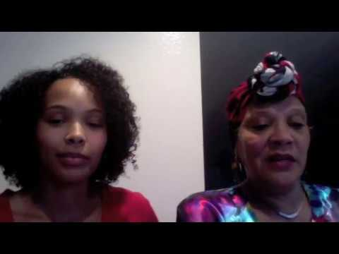 Mommy and me: Interview with my favorite lady....life's a bih!