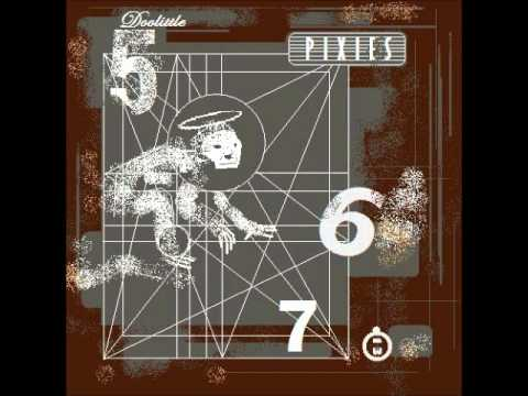 Mr  Grieves - The Pixies