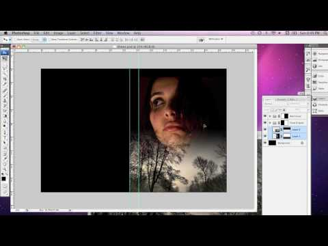 Create a Horror DVD Cover in Adobe Photoshop: Part 2