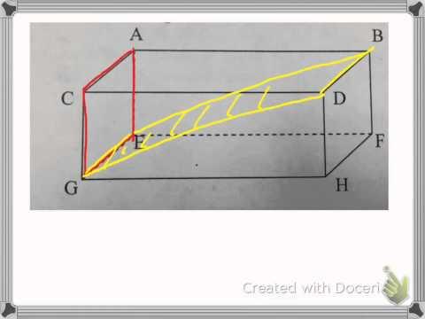 Defining a Geometric Plane