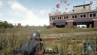 TRICK JUMP KILL - PLAYERUNKNOWN'S BATTLEGROUNDS