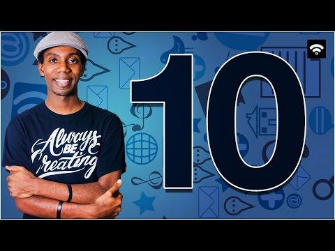 10 Social Media Growth Hacks in 5 Minutes