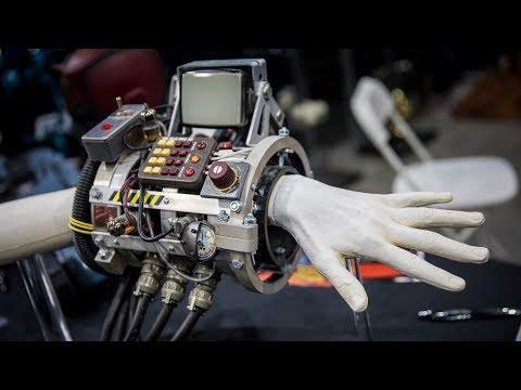 Fallout Pip-Boy 1.0 Prototype Prop!
