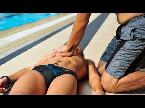 How to Give CPR | First Aid Training