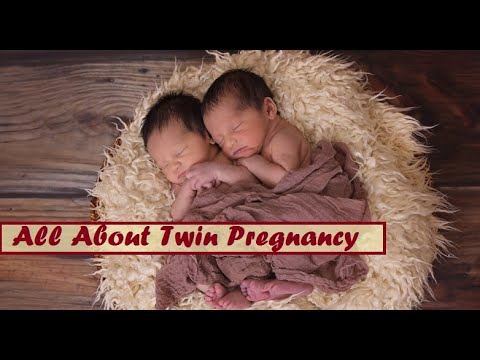 All about Twin Pregnancy and Types or Multiple Pregnancies - By indus womenchannel