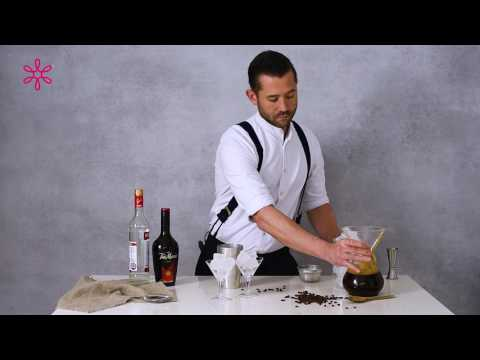 How to make an Espresso Martini | First Choice