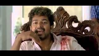 Aathi mass scene parody (DUBBED)