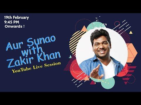 Aur Sunao - Youtube live - 19/02/18