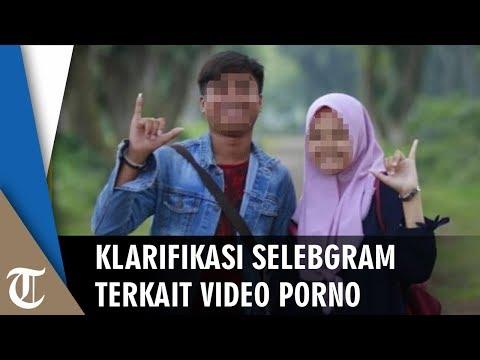 Xxx Mp4 Klarifikasi Selebgram Banyuwangi Terkait Video Mesum Dirinya Dengan Siswi SMP 3gp Sex