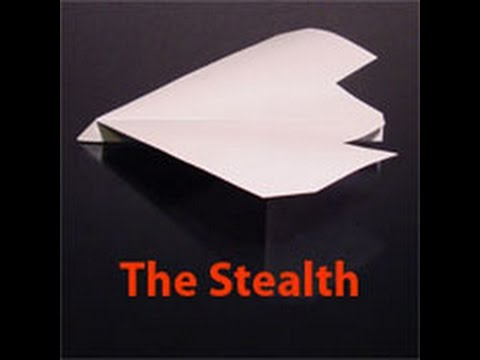 How To Make The Stealth