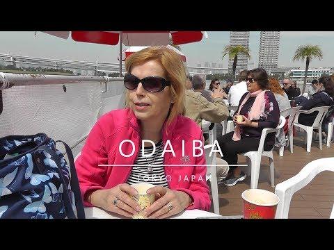 Japan, Tokyo  - Odaiba (2018)