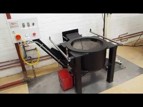 Adansonia Confectionery Gas Stove