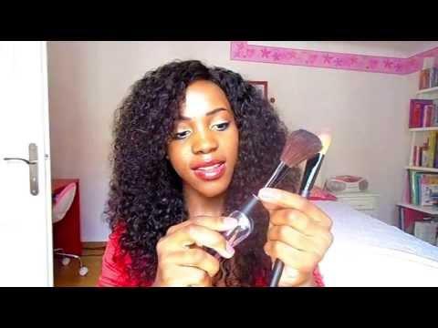 Aliexpress/Ebay professional brush kit review