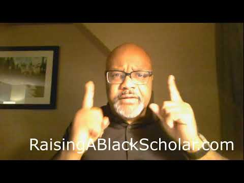 Teachers are paid for black kids to fail