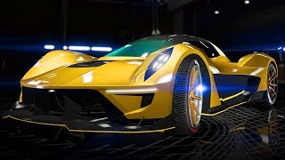GTA 5 ONLINE - NEW DLC CARS, MOC & WEAPON LIVERIES, FREE ITEMS & MORE! (GTA 5 INDEPENDENCE UPDATE)