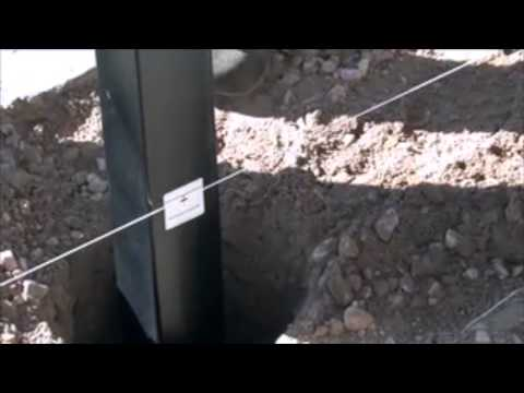 Tekgates: Gates & Fences Installation