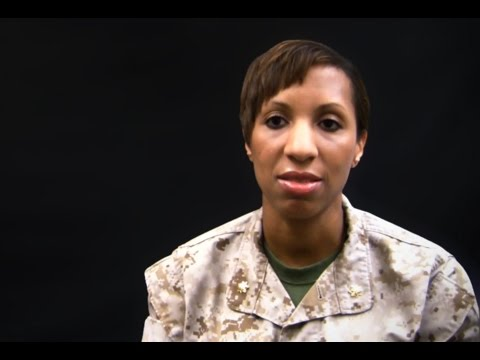 Navy and Marine Corps Disability Attorney - Maj. Jenelle Janabajal
