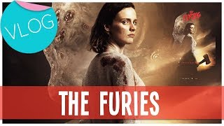 THE FURIES (2019) -- VLOG feat. Azz l'épouvantail