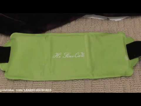 HiFineCare Hot Cold Therapy Gel Ice Pack For Pain Injuries REVIEW