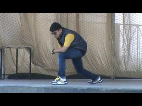 Xxx Mp4 Kartik 39 S Dance Performance On 10 02 2017 3gp Sex