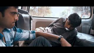 Soodhu Kavvum , Tamil Movie , Scenes , Clips , Comedy , Songs , Karuna Karan Informs His Plan