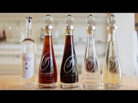 Glass Distillery, Episode 1