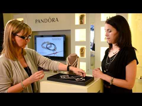 Pandora Jewelery ~ Capture Bracelet Collection