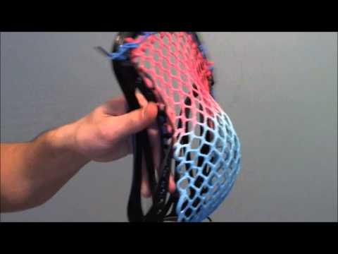 Tutorial: Nike CEO Mid Low Pocket - 15mm ECM
