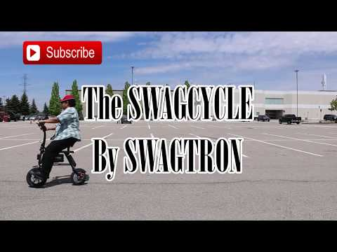 The Swagcycle by SWAGTRON