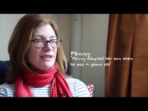 Adoption UK - Education HD