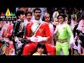 Salute Songs | Ada Gada Gada Video Song | Vishal, Nayanthara | Sri Balaji Video