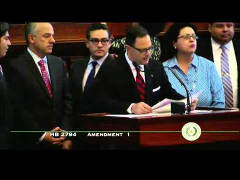 Rep. Anchia Continues Fight for Accurate Birth Certificates of Adopted Children