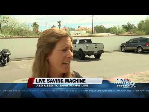 Heroes honored in Tucson