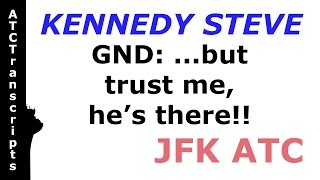 KENNEDY STEVE: YOU