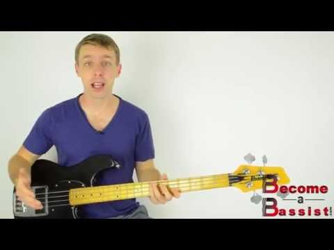 The Key To Melodic Soloing On Bass