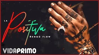 Ñengo Flow - La Positiva 🎃🏆 |Prod. Onyx G4| [Official Audio]