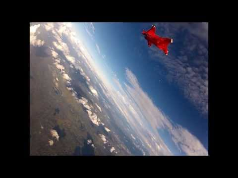 Learning to Fly 10 - Wingsuit flying - Trailer