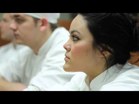 Culinary Arts and Applied Nutrition Degree by the Culinary Institute of Virginia
