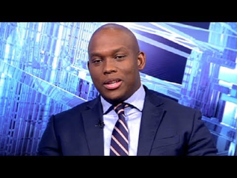 DISCUSSION: Funding challenges for young entrepreneurs with Vusi Thembekwayo