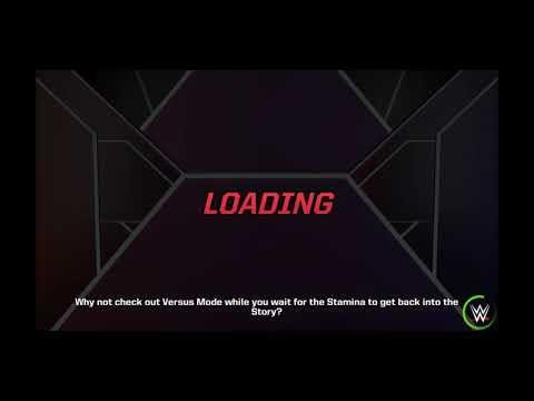 WWE Mayhem No Talking pt2