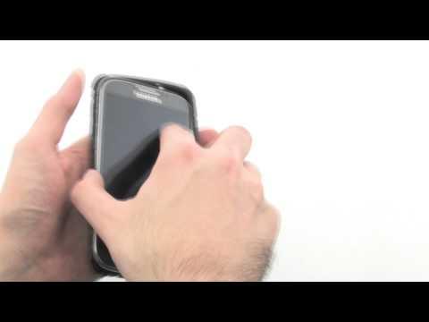 puregear GripTek Impact Case for Samsung Galaxy S4