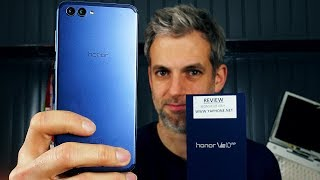 HONOR VIEW 10 - Le Test Complet (+ Unboxing)