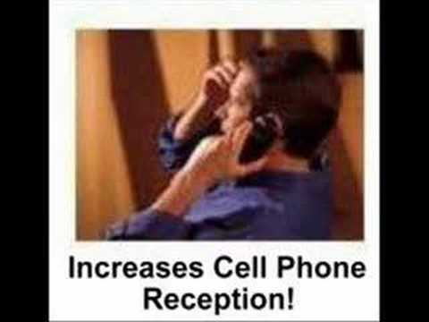 Cell Phone Antenna Power Booster, Do They Really Work?
