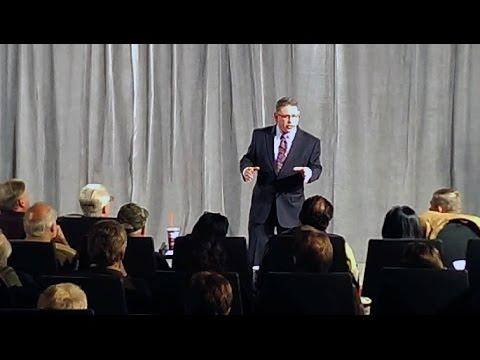Jeff Slutsky Motivational Speech Highlights: Influence Booster